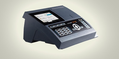 Spectrophotometer photoLab