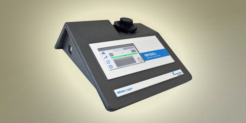 M100+ Laboratory Turbidimeter