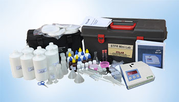 Orlab Instruments Pvt  Ltd  - Water & Soil Analysis Kits & Labs